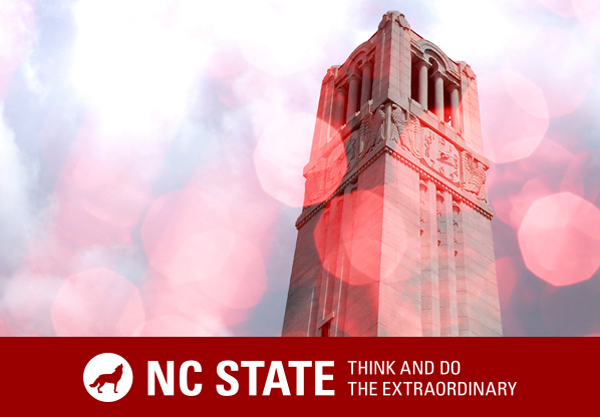 Campaign email header image of the Belltower